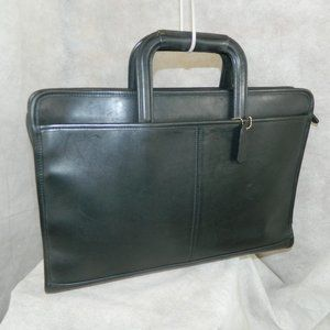 Coach Vintage 'Associate' Briefcase 5203~LIKE NEW!